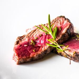 【牛55℃ 鶏豚65℃】お肉のおいしい中心温度についてハッキリさせておく