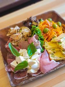 【出張料理レポ】ピッツァ教室&イタリアンコース
